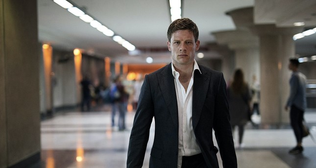 "Adapted from Misha Glenny's 2008 book, ""McMafia: A Journey through the Global Criminal Underworld,"" the BBC thriller ""McMafia"" stars James Norton."