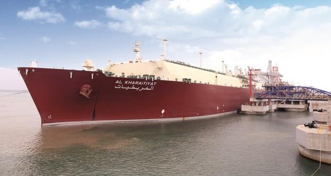 تركيا توقع اتفاقا مع قطر لخفض تكلفة إمدادات الطاقة