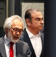 Nissan to pursue legal action against Ghosn