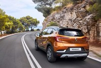 Engines for Renault's hybrid vehicles to be manufactured at Bursa plant