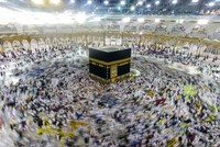 Official denies Saudi hajj ban rumors, says more pilgrims may go