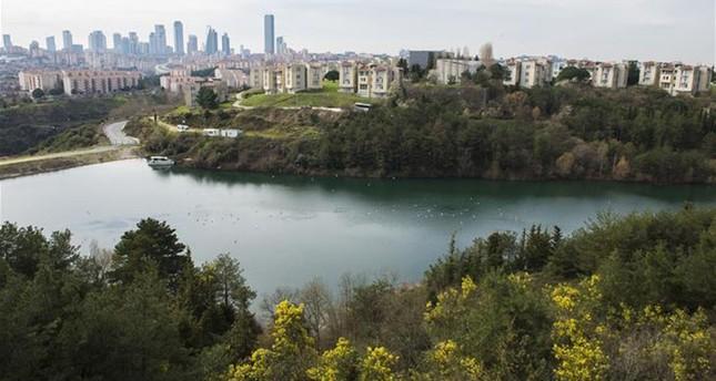 Photo: ITU Green Campus website