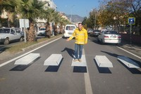 When conventional methods fail get creative!