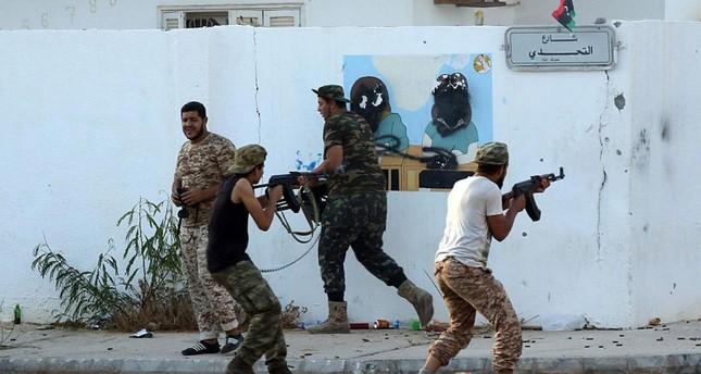 الأمم المتحدة قلقة إزاء أحكام بالإعدام أصدرتها محاكم حفتر العسكرية