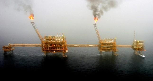تركيا التزمت بالعقوبات الأمريكية على النفط الإيراني