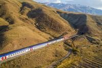 Experience Anatolia on rails with Eastern Anatolia Express