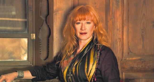 Loreena McKennitt will perform in three cities, three days in a row.
