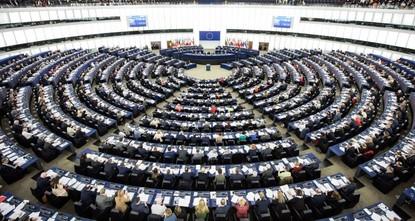 EU vote calls for halt to Turkey's accession process