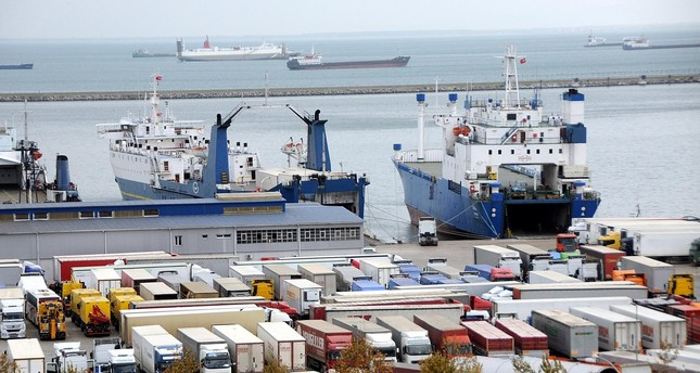 Turkey's miscellaneous projects in African, Central American and the Caribbean countries led to a 20 percent increase in exports to these regions in the first five months of the year.
