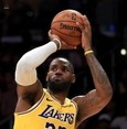 LeBron makes NBA history as Lakers defeat Thunder