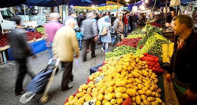 Jährliche Inflationsrate der Türkei im Mai bei 11,72 Prozent