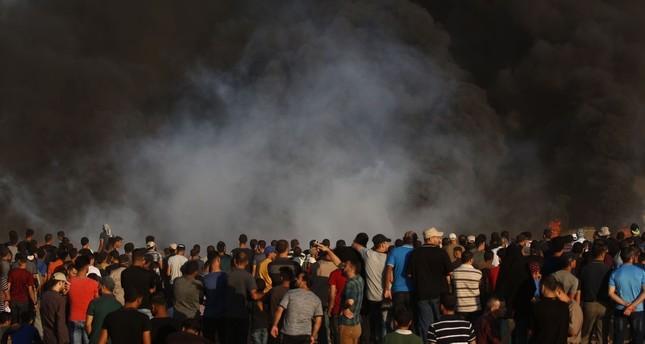 مقتل ٣ فلسطينيين بينهم طفل برصاص الاحتلال الإسرائيلي في غزة