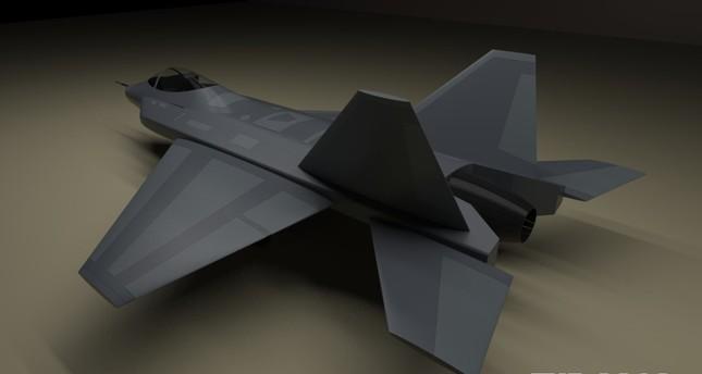 المقاتلة التركية TF-X ستأخذ مكان الـ F16 في الأسطول التركي