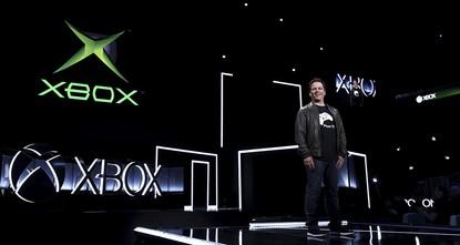 pDer US-Technologiekonzern Microsoft hat am Sonntag seine neue Spielkonsole Xbox One X vorgestellt. Das Unternehmen preist das Gerät als leistungstärkste Konsole der Welt an und will damit der...