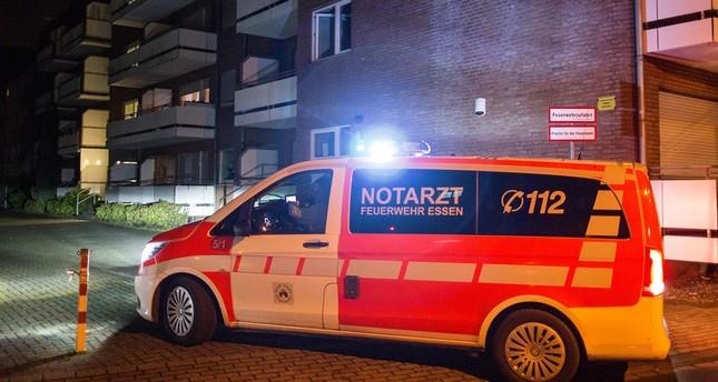 Essener Polizist erschießt 22-jährigen Mann