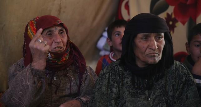 حزب الوحدة الديمقراطي الكردي السوري: ب ي د يحتجز 6 من مسؤولينا بالحسكة