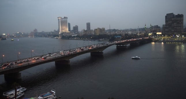 القاهرة تستضيف الاجتماع الثالث للدول المشاطئة للبحر الأحمر