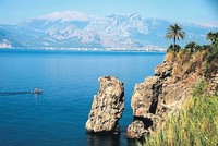 Antalya's tourism sector hopeful for 2017