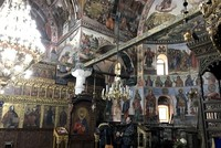 Bulgaria's Bachkovo Monastery hosts tourists thousand years after it was built