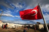 """Der türkische Präsident Recep Tayyip Erdoğan hat den syrischen Flüchtlingen in seinem Land einen erleichterten Zugang zur türkischen Staatsbürgerschaft in Aussicht gestellt.  """"Wir..."""