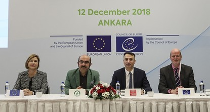 Turkey launches EU program to boost Roma participation in local governance
