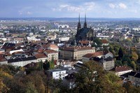 Brno: Take a detour in the Czech Republic