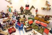 Third largest toy museum in world opens in Turkey's Samsun