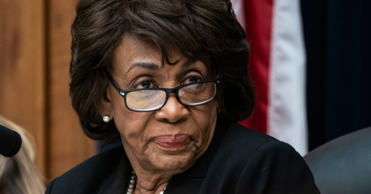 In this March 7, 2019, file photo, House Financial Services Committee Chair Maxine Waters, D-Calif., leads a hearing to review the Consumer Financial Protection Bureau's mission to focus priority on consumers on Capitol Hill in Washington. (AP Photo)