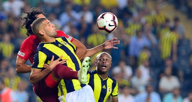 فنربهتشه يتلقى الهزيمة الثالثة على التوالي في الدوري التركي