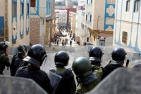 Moroccan police break up Daesh cell planning terrorist attacks