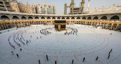 السعودية تعلن إقامة حج هذا العام وفق ضوابط صحية