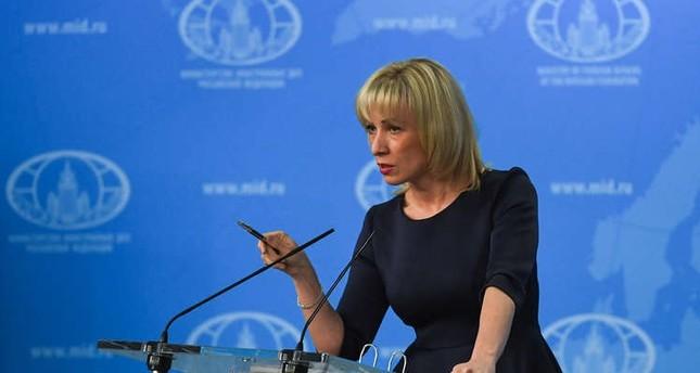 روسيا: محاولة تغيير وضع مرتفعات الجولان انتهاك مباشر لقرارات الأمم المتحدة