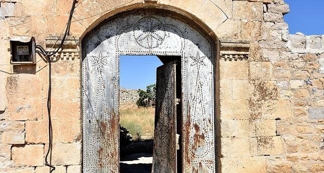 العثور على المنزل الذي أقام به أتاتورك في عفرين إبان الحرب العالمية الأولى