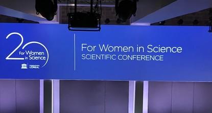 جوائز لوريال-يونسكو منحت لعالمات كيمياء وفيزياء وكمبيوتر ورياضيات