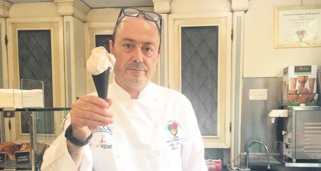 CR7 ice-cream and pizza: Ronaldo mania is in full swing