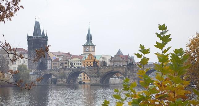 Prag: Islamgegner täuschen Terroranschlag vor