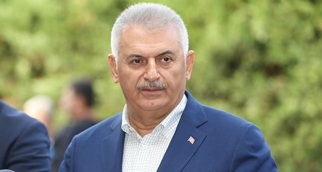 يلدريم: الاقتصاد التركي متماسك ومؤسسات التصنيف غير حيادية