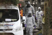 Die Nato hat sich sehr besorgt über die Vergiftung des Ex-Spions Sergej Skripal und seiner Tochter mit einem Nervengift von militärischer Qualität gezeigt. Großbritannien sei ein hoch geschätzter...