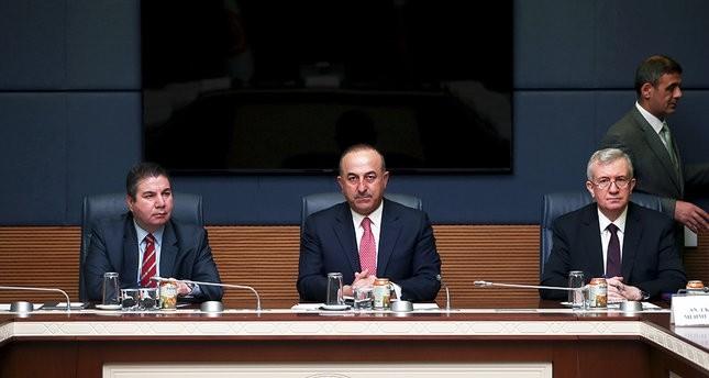 جاوش أوغلو: على ألمانيا أن تتعلم كيف يكون التصرف إن كانت ترغب في العمل مع تركيا