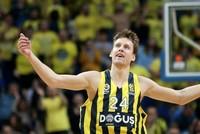 Vesely chosen EuroLeague Round 22 MVP