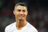 Ronaldo in talks with Facebook for $10 million reality show deal