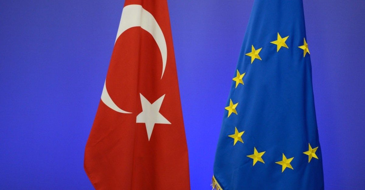 Ankara and Brussels signed an agreement in 2016 to find a solution to the influx of refugees heading to the European Union.