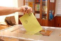 The latest survey of public sentiment on the referendum to introduce a presidential system claims its approval is virtually guaranteed, thanks to the continued majority-support for the ruling AK...