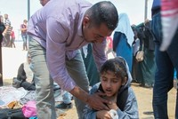 Gaza-Massaker: USA gegen unabhängige Untersuchung