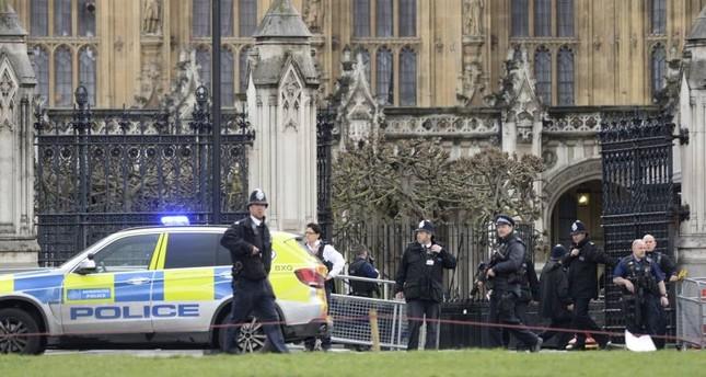 الشرطة البريطانية تعلن: الطرد المشبوه بالبرلمان لا يحوي مادة سامة