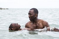 Moonlight  With eight Academy Award nominations, including