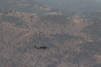 At least 23 PKK terrorists have been killed in airstrikes in Turkey's east and northern Iraq in the last 24 hours, the Turkish military said Sunday.