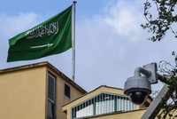 Report: Turkey certain Saudi journalist was killed at the consulate