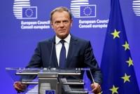 EU says Brexit deal non-negotiable