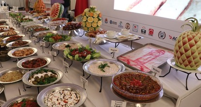 Festival to introduce Adana's traditional cuisine